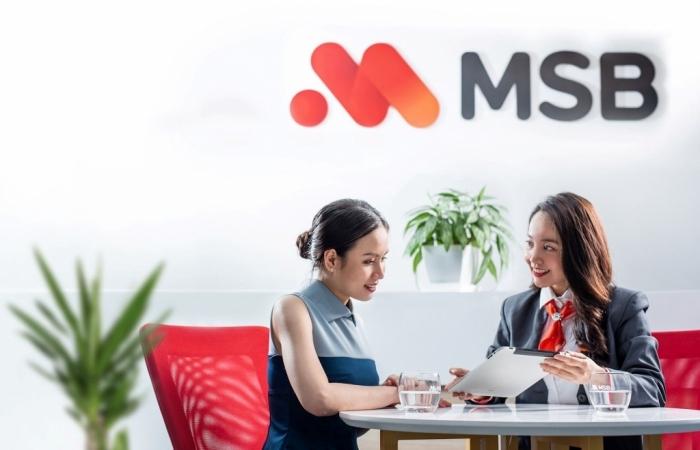 Prudential Việt Nam và MSB mở rộng hợp tác chiến lược