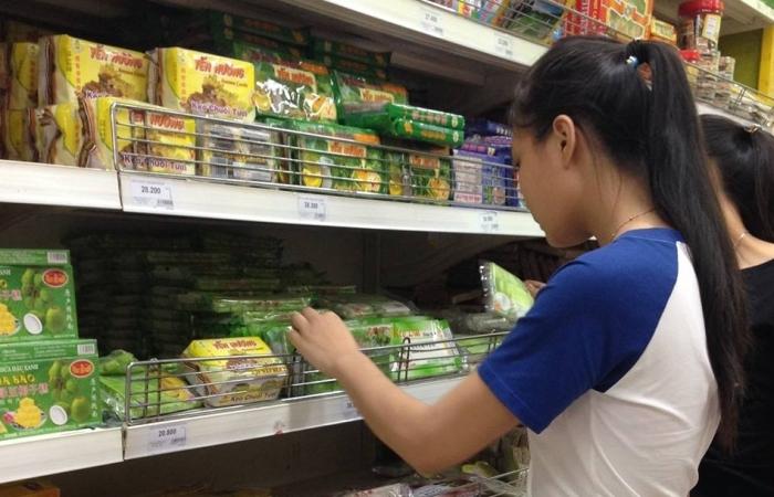 Phát triển thị trường trong nước gắn với tự hào hàng Việt