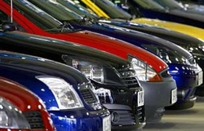 Quản lý xe ô tô được hưởng quyền ưu đãi nhưng chưa làm thủ tục chuyển nhượng