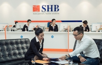 SHB tài trợ vốn cho doanh nghiệp kinh doanh xăng dầu