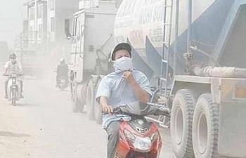 Thông tin Hà Nội ô nhiễm bụi mịn thứ 2 Đông Nam Á chưa chính xác
