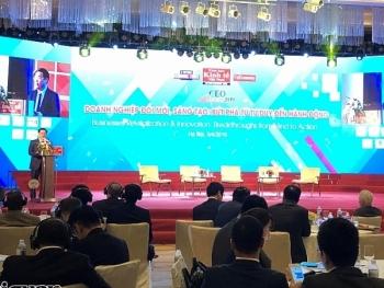 Phó Thủ tướng Vương Đình Huệ: Mỗi doanh nghiệp phải là một trung tâm đổi mới sáng tạo