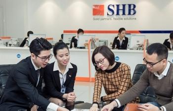 SHB ưu đãi lãi suất cho khách hàng cá nhân vay vốn kinh doanh
