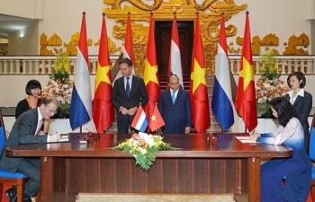 Ký kết Hiệp định về hợp tác và hỗ trợ hành chính lẫn nhau trong lĩnh vực hải quan Việt Nam - Hà Lan