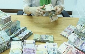Tỷ giá USD bất ngờ bật tăng mạnh