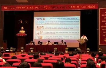 Lãnh đạo BIDV lý giải về khó khăn khi bán vốn cho KEB Hana Bank