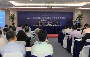 NCB phấn đấu tăng vốn điều lệ thêm 10.000 tỷ đồng