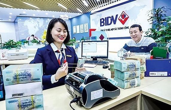 BIDV tiếp tục giảm lãi suất đến 2%/năm hỗ trợ khách hàng bị ảnh hưởng bởi Covid-19