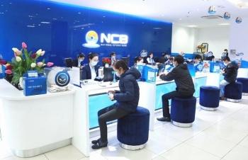 Ảnh hưởng dịch Covid-19, lợi nhuận quý I của NCB vẫn tăng hơn 12%