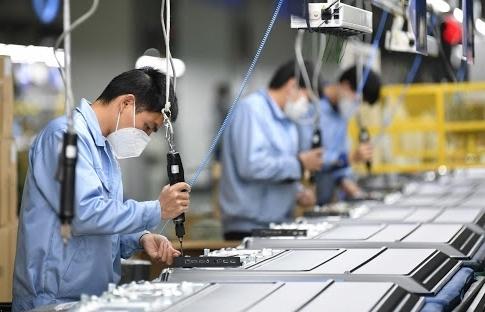 Chú trọng thực hiện các giải pháp thúc đẩy sản xuất, kinh doanh