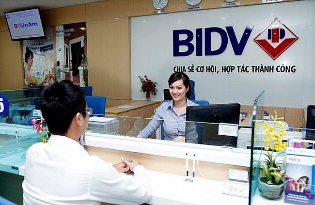 BIDV là ngân hàng chịu tác động tích cực từ Thông tư 03.