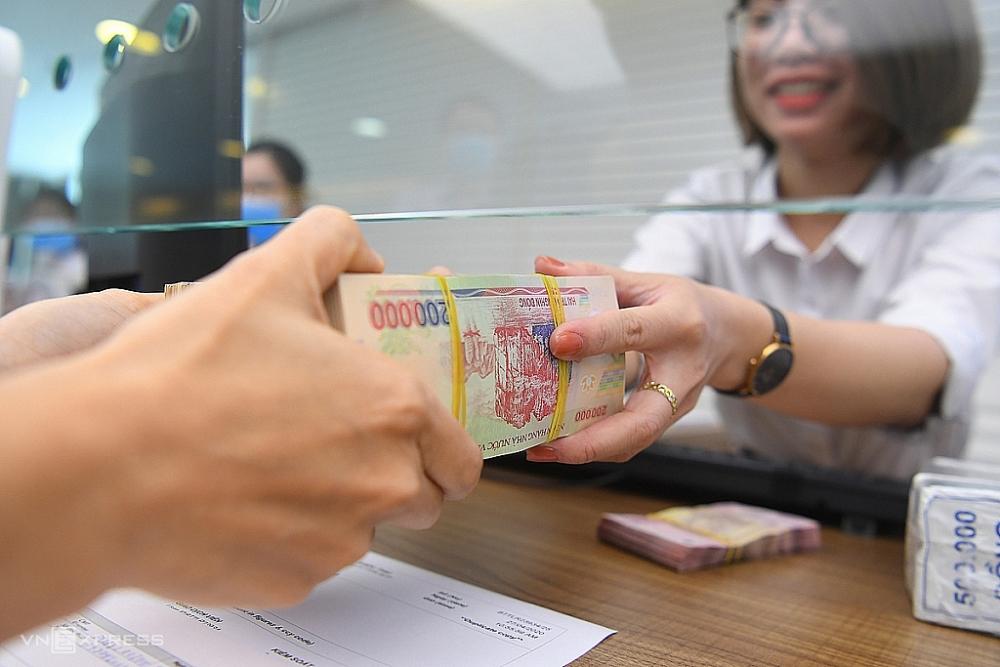 Ngân hàng dự báo tín dụng tăng, huy động vốn giảm. Ảnh: internet