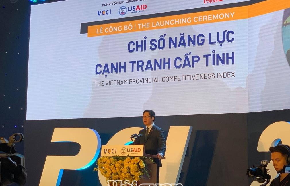PCI 2020: Quảng Ninh dẫn đầu năm thứ 4 liên tiếp, Bạc Liêu đứng cuối cùng