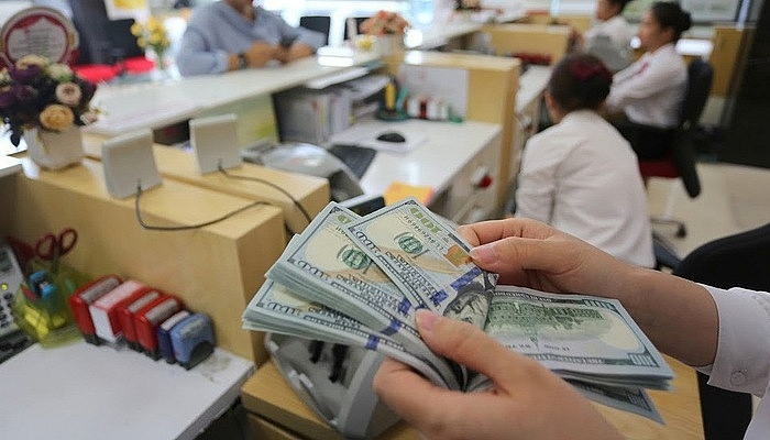 Mỹ đưa Việt Nam ra khỏi danh sách các nước thao túng tiền tệ. Ảnh: Internet