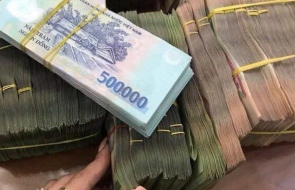 NHNN yêu cầu khống chế chi ra lưu thông tiền mệnh giá 500.000 đồng
