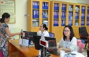 Kiểm tra công tác cải cách hành chính năm 2019 tại các bộ, ngành, địa phương
