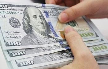 Các ngân hàng lại tăng vọt tỷ giá USD