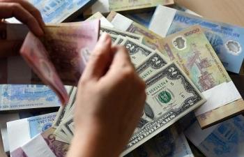 Giá USD vẫn tăng mạnh: Đã cần lo lắng?