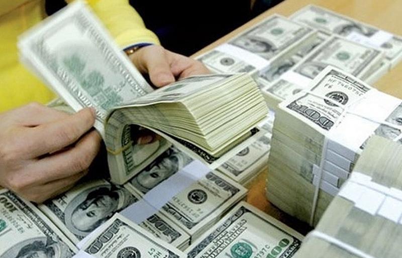 Nguồn cung ngoại tệ dồi dào nhờ M&A các ngân hàng