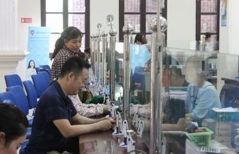 Triển khai có hiệu quả các giải pháp hỗ trợ tín dụng cho doanh nghiệp, người dân