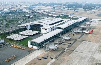 Phê duyệt chủ trương đầu tư gần 11.000 tỷ đồng xây dựng nhà ga T3 Tân Sơn Nhất