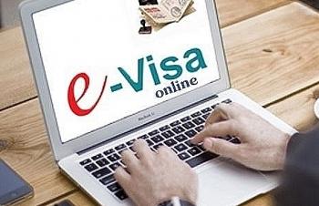 37 cửa khẩu quốc tế cho phép người nước ngoài xuất nhập cảnh bằng thị thực điện tử