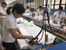 hang loat giai phap thao go kho khan cho doanh nghiep tiep tuc duoc chinh phu ban hanh