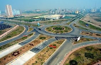 Quy hoạch phát triển Hòa Lạc thành đô thị mới hiện đại