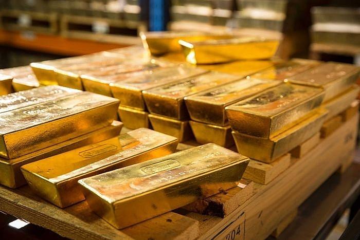 Giá vàng và giá USD trong nước vẫn ổn định. Ảnh: Internet