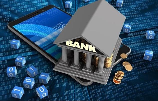Ngân hàng gia tăng khuyến mại giao dịch trực tuyến