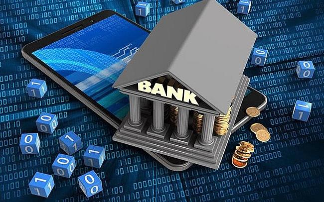 Các ngân hàng tăng khuyến mãi giao dịch online. Ảnh: Internet