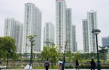 Thủ tướng yêu cầu Hà Nội xử lý nguy cơ vỡ quy hoạch tại các khu đô thị