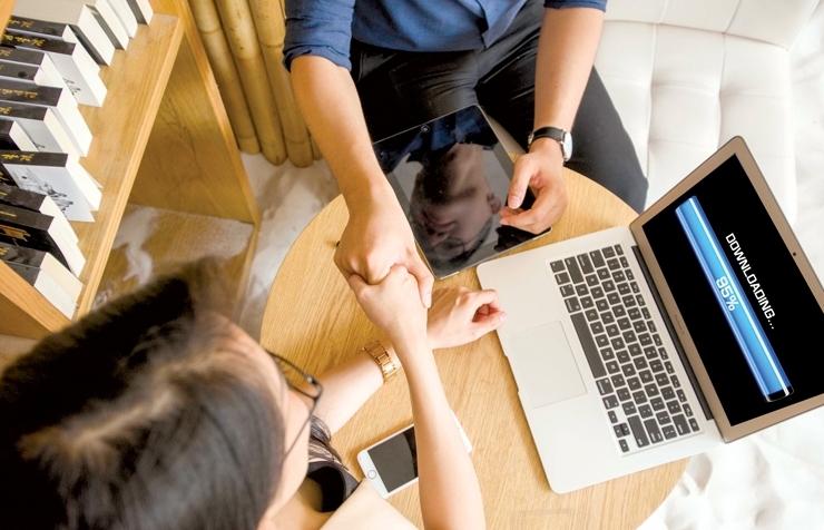 """Tìm """"mấu chốt"""" để kinh doanh hiệu quả trên thương mại điện tử"""