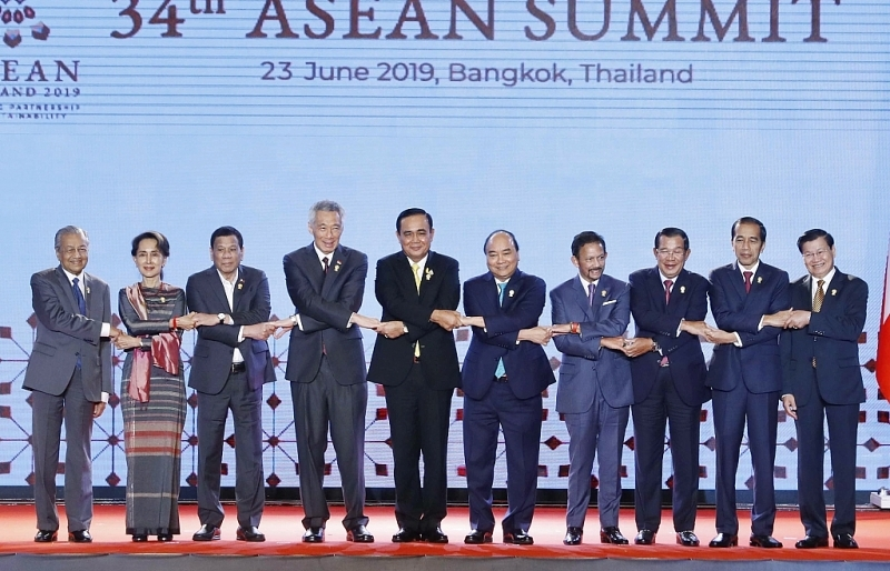 Thủ tướng Nguyễn Xuân Phúc: Chân thành, thẳng thắn để gắn kết ASEAN