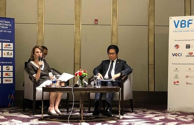 Chủ tịch VCCI: Kiến nghị Chính phủ xây dựng hệ sinh thái phát triển bền vững