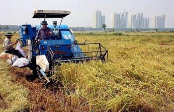 Thủ tướng chỉ thị về đẩy mạnh cơ giới hóa sản xuất nông nghiệp