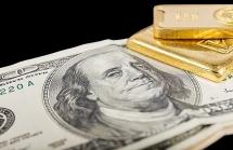 Giá vàng và USD phục hồi bình ổn trở lại