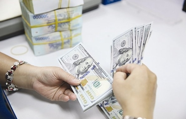 Chỉ số USD giảm mạnh, giá vàng lại tăng