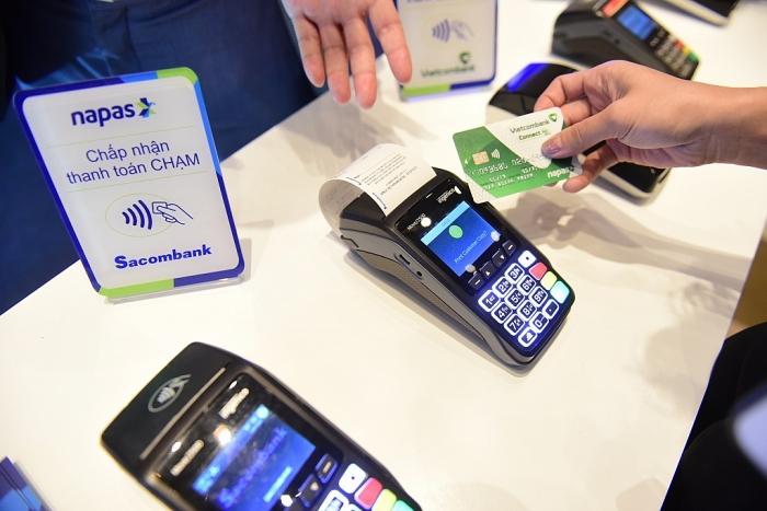 Hàng loạt ưu đãi khi thanh toán bằng thẻ chip nội địa NAPAS