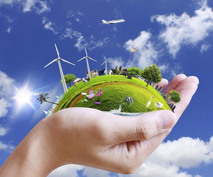 Đến 2030, 100% siêu thị sử dụng bao bì thân thiện môi trường