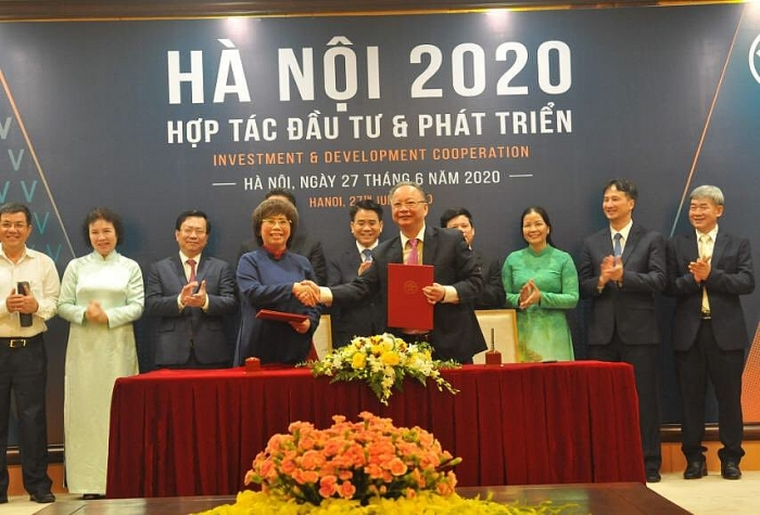 Tập đoàn TH đầu tư xây dựng Khu nông nghiệp công nghệ cao tại Hà Nội