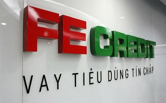 Yêu cầu làm rõ thông tin người vay tiền của FE Credit trả nợ bằng