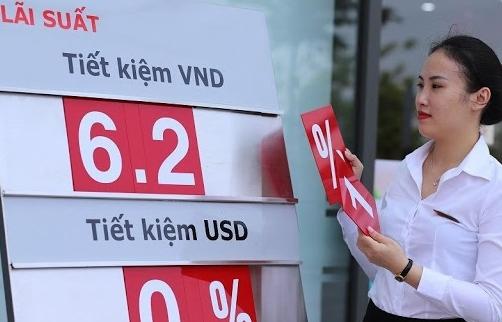 Lãi suất nhích tăng: Thời kỳ tiền rẻ đã hết?