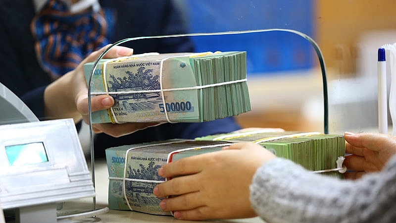 Ngân hàng đã cung cấp nhiều chương trình hỗ trợ tín dụng, tài chính cho doanh nghiệp xuất nhập khẩu. Ảnh: ST