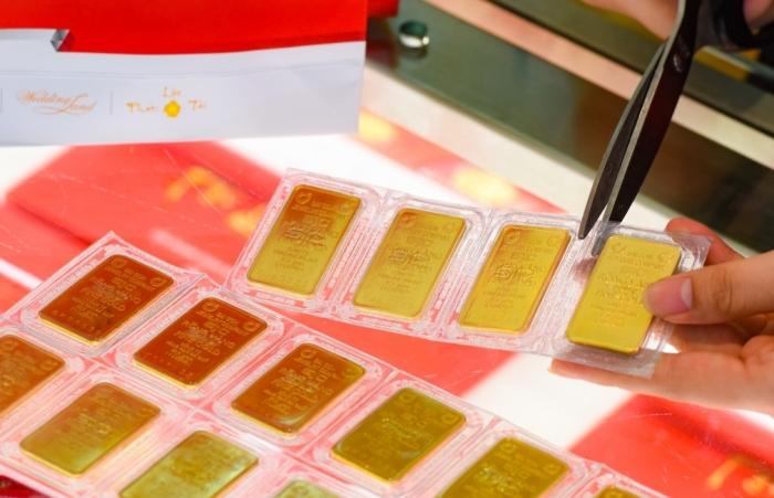 Thị trường vàng và ngoại tệ trong nước