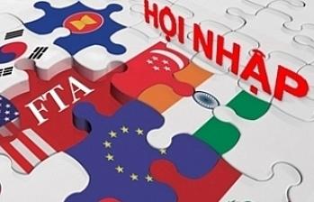 Phó Thủ tướng chỉ đạo nâng cao chất lượng hội nhập kinh tế quốc tế