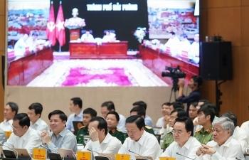 Địa phương tiếp tục kiến nghị tăng quyền chủ động lên Chính phủ