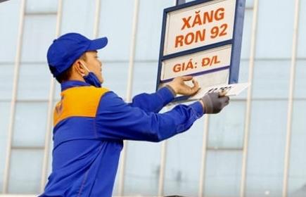 Bộ Công Thương phản hồi về kiến nghị giảm giá xăng