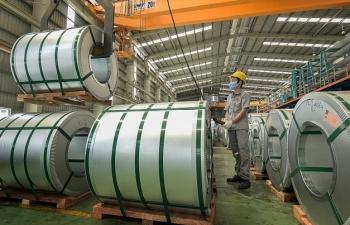 Chủ động nguồn nguyên liệu, doanh nghiệp thép Việt giảm thiểu rủi ro của thị trường
