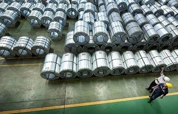 Quý III: Doanh thu của Hoa Sen giảm 30%, lợi nhuận tăng 127%